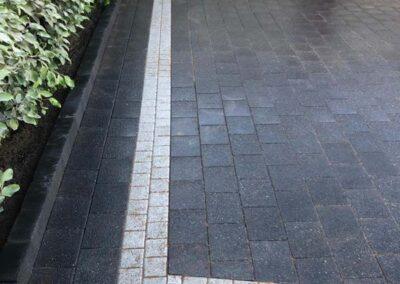 Cobble block