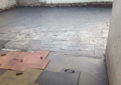 P&D Paving and Landscaping